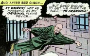 Adrian Toomes (Earth-616) from Amazing Spider-Man Vol 1 2 001