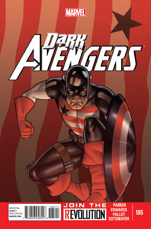 Dark Avengers Vol. 1 -185