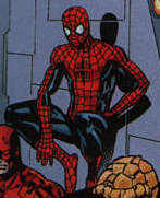 Peter Parker (Earth-5700)