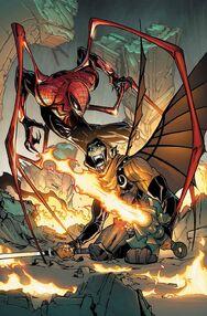 Superior Spider-Man Vol 1 15 Textless