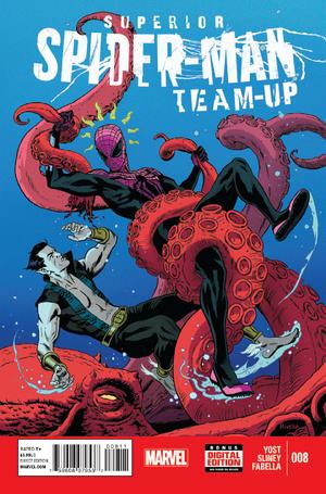 Superior Spider-Man Team-Up Vol. 1 -8