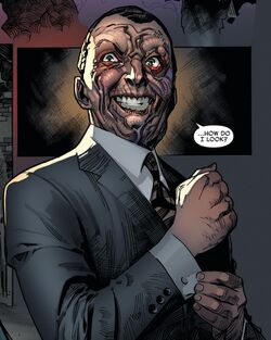 Norman Osborn (Earth-616) from Amazing Spider-Man Vol 4 27 0001