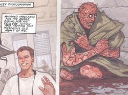 Peter Parker (Earth-9591) 0001