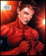 Civil War Vol 1 2 page 23 Peter Parker (Earth-616)