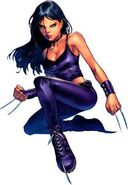 X-23 (James Howlett Clone)