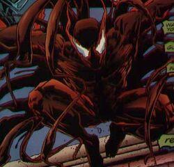 Hybrid symbiote