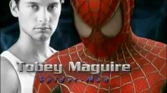 Spider-Man (2002) - Web Sizzle Trailer