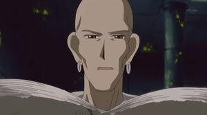 SR Monk