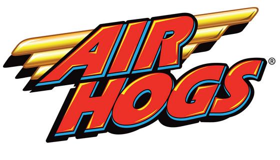 File:Air Hogs Logo.png