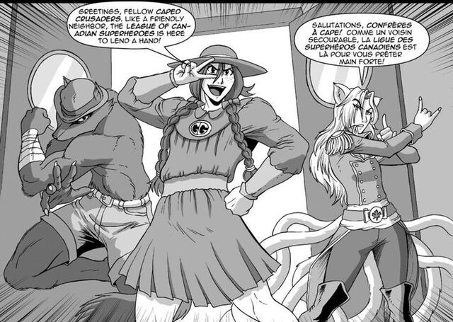 File:League of canadian superheroes by krazykrow-d38ulha.jpg