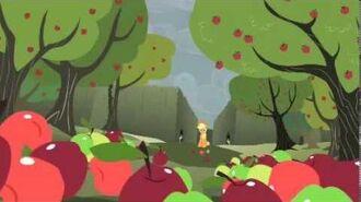 "(CPN) ""Bad Apples"" - An MLP Creepypasta"