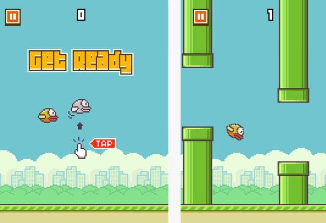 Flappy-Bird-Windows-Phone