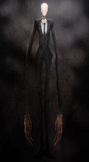 Slender man by tophattruffles-d6g676w