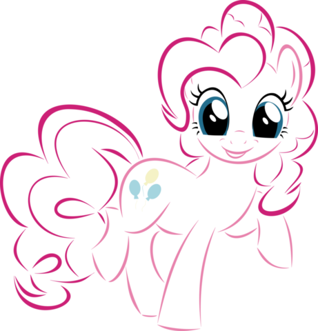 File:Pinkie pie by up1ter-d4jqbos.png