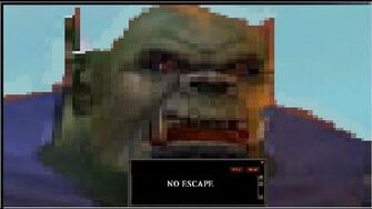 World of Warcraft Creepypasta DEADORC