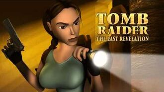 """""""Boss 1"""" ('Tomb Raider The Last Revelation' soundtrack) by Peter Connelly 1999"""