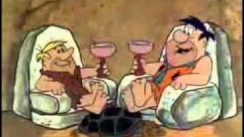 CREEPYPASTA The Flintstones' Series Finale-0