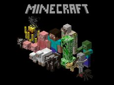 MinecraftMobs