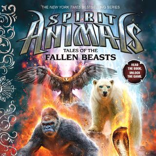 Tales of the Fallen Beasts (ang.)