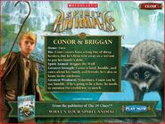 Conor info