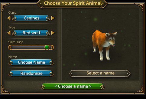 Spirit Animals Game Spirit Animals Wiki Fandom Powered