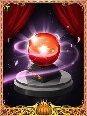 Premium Red Orb