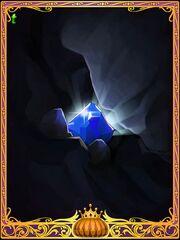Blue Orb Shard