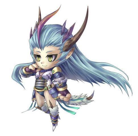 Datei:Female archer spirit.jpg