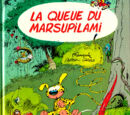 La queue du Marsupilami
