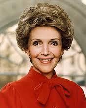 The Real Nancy Reagan