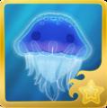 Bluefire Jellyfish§Headericon