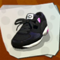 Datei:Shoes Black Trainers.jpg