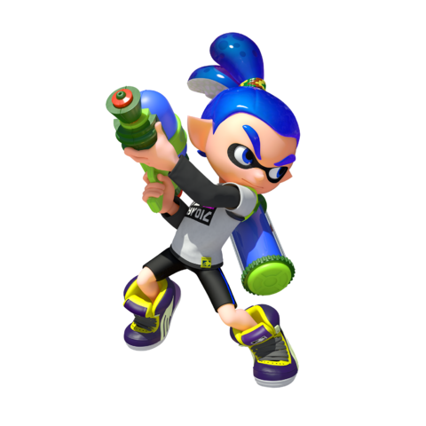 File:WiiU Splatoon char 01.png
