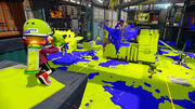 WiiU Splatoon 22 SplatZones WalleyeWarehouse00