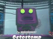Octostomp Intro