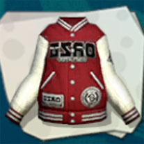 Top Varsity Jacket