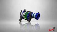 Official l3 railgun d