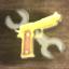 Weaponpartitem