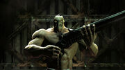 Splatterhouse-2010-shotgun-wallpaper