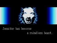 Jennifer Has Become a Mindless Beast