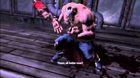 Splatterhouse (2010) Review