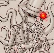 Splendor rage sketch by gothicraft-d6ifzow