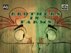 Brothers in farms-episode