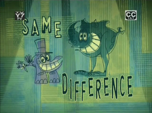 Same Difference(episode)