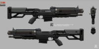 SC-IS Shotgun