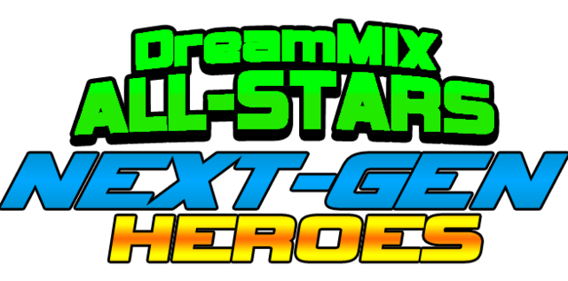 File:DreamMix All-Stars Heroes logo.png
