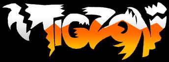Tigzon - 2017 current logo