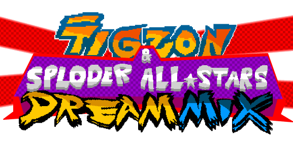 File:Tigzon and Sploder All-Star logo PNG.png