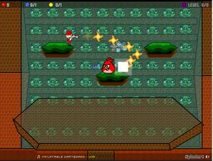 Sploder Deadlocked screenshot 3