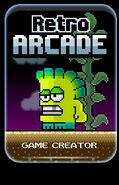 Creator4 arcade